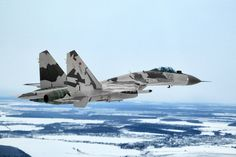 fabforgottennobility:  SU-35