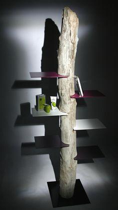 104 meilleures images du tableau rondin de bois. Black Bedroom Furniture Sets. Home Design Ideas