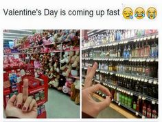 Valentine's Day is coming up fast