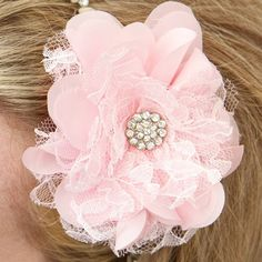 Millinery flower tutorial