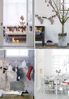 Barefoot Contessa: Xmas decorations