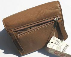 kožené dámske pňaženky | ESPRIT (Germany) - značková peňaženka - dámska - kožená (trifold) | NajŠperk.sk - šperky, oceľové šperky, klenoty, oceľové, náramky, retiazky, prívesky Zip Around Wallet, Bags, Handbags, Dime Bags, Lv Bags, Purses, Bag, Pocket