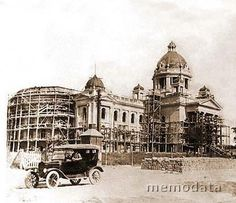 Skupština u Izgradnji 1922