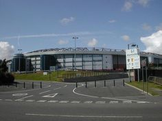 The Hampden Park in Glasgow is a favorite spot of the football fans. Find its location, facts, tickets, hours and more. Glasgow Map, Scotland Tourist Attractions, Hampden Park, Commonwealth Games, Places Ive Been, United Kingdom, Street View, Tours, Travel