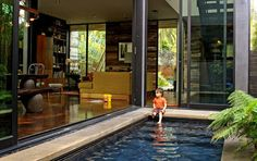 As in The Los Angeles Times- This would have to be one of my fav house tours and certainly a dream house. Has so many elements that fit with my esthetic. Close to perfect.