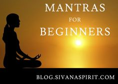 Chanting mantras can leave us feeling peaceful, help to remove stagnant energy, and re-frame our mindset; so the question is: why not try it?