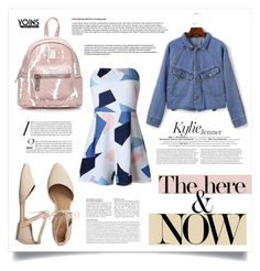 """""""YOINS"""" by virgamaleva ❤ liked on Polyvore featuring Gap, Narciso Rodriguez, yoins, yoinscollection and loveyoins"""
