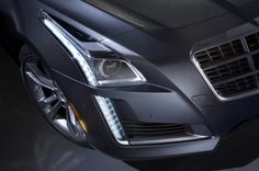 2014 Cadillac CTS Photo on March 24, 2013