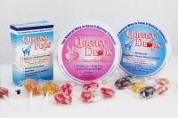 Queasy Drops/Pops