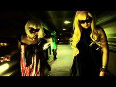 THE SHOCKINGS / 空腹と空白 (TsuShiMaMire / つしまみれ) - music video