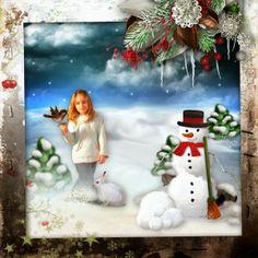 Scrapkit SnowyWinter by XuxperDesign http://digital-crea.fr/shop/xuxper-c-155_262/snowy-winter-full-pack-de-xuxper-designs-p-15528.html Photos by kpmelly