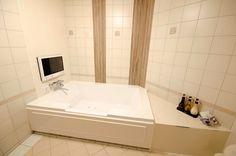 Room [423] HOTEL 41AV ANNEX Hotels 41av Group - 福岡市近郊 ラブホテル 41av グループ Annex, Alcove, Bathtub, Bathroom, Standing Bath, Washroom, Bathtubs, Bath Tube, Full Bath