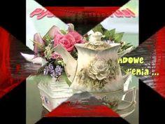 Wspaniałej Niedzieli życzę..♫♥♫ - YouTube