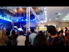 Festival de Dança meia Ponta Joinville