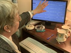 Neurofeedback business boosts brainpower for performance, better health Going Back To College, Stroke Recovery, Obsessive Compulsive Disorder, Anxiety Panic Attacks, Aging Parents, Traumatic Brain Injury, Brain Waves, Muscle Tension, Brain Training