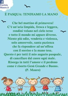 E' Pasqua: tendiamo la mano (filastrocca pasqua) Diy And Crafts, Crafts For Kids, Catholic Crafts, Decoration Bedroom, Dory, Easter Crafts, Art For Kids, Projects To Try, Education