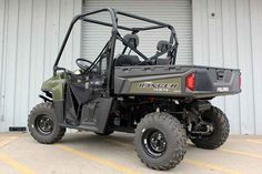 New 2017 Polaris Ranger 570 Full Size ATVs For Sale in Texas. 2017 Polaris Ranger 570 Full Size, Here at Louis Powersports we carry; Can-Am, Sea-Doo, Polaris, Kawasaki, Suzuki, Arctic Cat, Honda and Yamaha. Want to sell or trade your Motorcycle, ATV, UTV or Watercraft call us first! With lots of financing options available for all types of credit we will do our best to get you riding. Copy the link for access to financing. :// /financeapp.asp With HUNDREDS of vehicles available at one place…