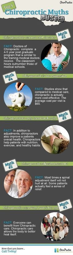 Chiropractic <3