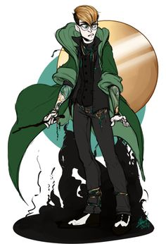 witchsona male - Google Search
