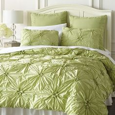 Savannah Bedding
