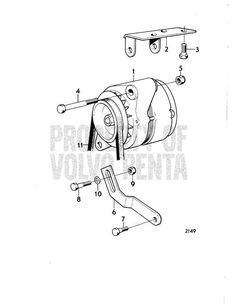 9 best volvo penta images volvo, engineering, boatingvolvo penta · exploded view schematic