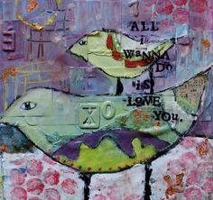collage by Cindy Wunsch