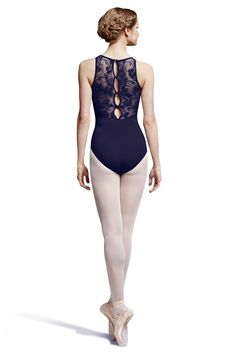 Bloch L6015 Women's Dance Leotards - Bloch® Shop UK