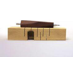 Wooden Pencils by Ramz Studio | Prodeez