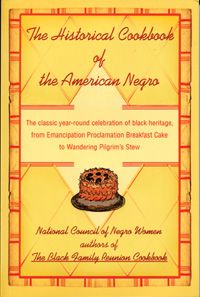 Available again in its original format, this community treasure, first published in 1958 by the National Council of Negro Women, is a unique collection of historical facts, photos, personal anecdotes, and of course a rich selection of seasonally--arranged recipes for such dishes as Southern Hoppin' John, Corn Dumplings and Stew, West Indian Banana Jam, South Carolina Rice Waffles, Mandarin Pot Roast Chicken, and Peanut Cake with Molasses.