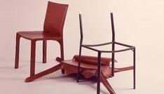 Shoemaker chair la chaise à lacets par Martín Azúa - Blog Esprit Design