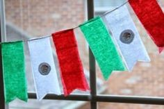 Diy For Kids, Crafts For Kids, Arts And Crafts, Diy Crafts, Mexico Crafts, Mexican Independence Day, Fiesta Party, Taco Party, Class Decoration