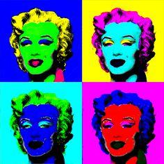 Tema 5 - Warhol
