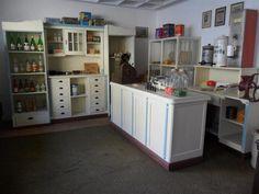 Origineller Tante-Emma-Laden aus der Jahrhundertwende !!!!!! | eBay