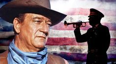 Country Music Lyrics - Quotes - Songs John wayne - The Moving History Of 'Taps' As Told By John Wayne Will Give Y'all Chills (WATCH) - Youtube Music Videos http://countryrebel.com/blogs/videos/47481411-the-moving-history-of-taps-as-told-by-john-wayne-will-give-yall-chills-watch