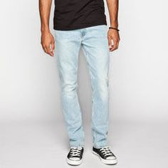 Tillys has LEVIS 513 Mens Slim Straight Jeans on sale for $32.97 only.With Free Shipping http://www.dealwaves.com/product/LEVIS-513-Mens-Slim-Straight-Jeans-246358858.html