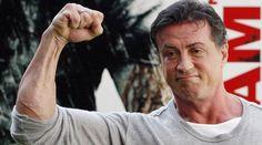 Sylvester Stallone - Google keresés