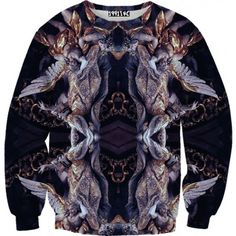 1991inc - Assumption Sweater $65