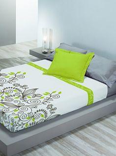 Manterol: sábanas y colchas | ES Compras Moda PrivateShoppingES.com