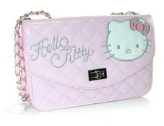 New Hellokitty  MESSENGER  BAG PURSE KKL-6811P11