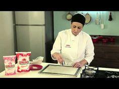 Receita - Chantilly Estabilizado - YouTube