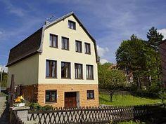 Schöne,+geräumige+und+komfortable+Villa+im+Ertzgebirge+++Ferienhaus in Karlovy Vary region von @homeaway! #vacation #rental #travel #homeaway