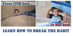 4 Essential Tips for How to Get Your Child to Sleep in Their Own Bed gunna need this I love cosleepintmg now but once his dads done working nights this will be needed Toddler Sleep, Toddler Fun, Kids Sleep, My Baby Girl, Baby Love, Toddler Training Pants, Family Kids, Kids Education, Mommy And Me