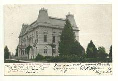 Postcard Eugene OR Villard Hall University of Oregon 1906 View University Of Oregon, Im Not Perfect, California, History, Ebay, Historia, I'm Not Perfect