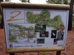 San Diego Zoo Safari Park Tiger Trail (Version 2.1) San Diego Zoo, Safari, Trail, Birds, Sign, Park, Bird, Parks, Signs