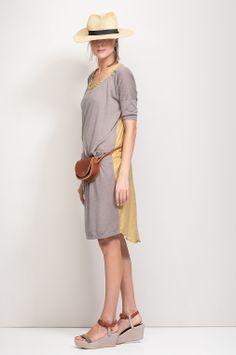 CAMMY › DRESSES TUNICS › HUMANOID WEBSHOP