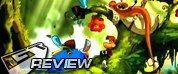 Rayman Origins Video Game, Review | Video Clip | Game Trailers