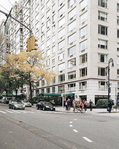 «Dư âm Halloween  #D4NHxNYC #newyork #newyorkcity #nyc #vscocam #vsco»