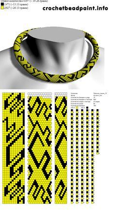 spirale jaune - 12 around