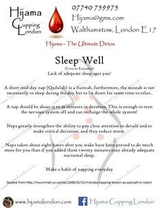 Lack of Sleep Ages You - Hijama Cupping London Hijama Cupping, Cupping Therapy, Hijama Points, Back Pain, Ramadan, Islamic, Natural Remedies, Massage, Medicine