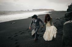 iceland wedding的圖片搜尋結果